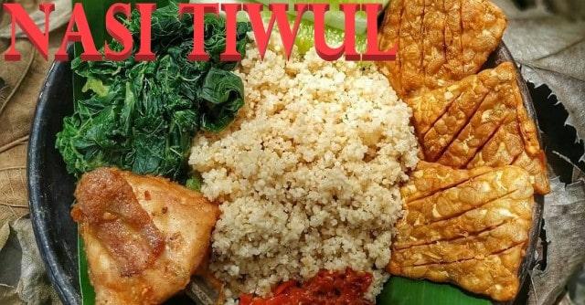 Makanan Tradisional Jogja